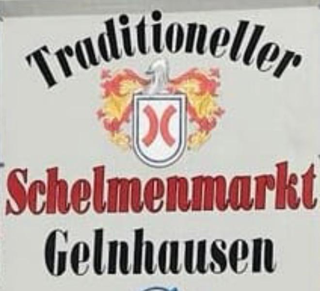 Schelmenmarkt